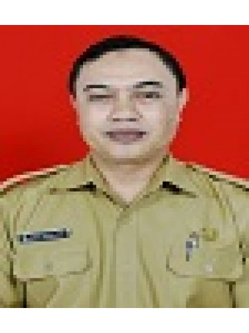 ASEP HASANUDIN, S.Pd., M.Pd.